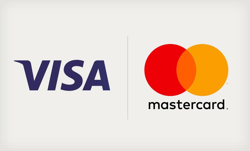 Does Visa or Master Card work in Iran?
