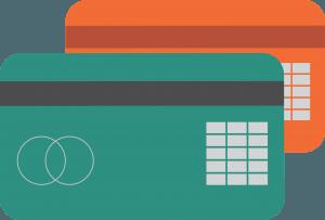 Credit Card & Debit Card