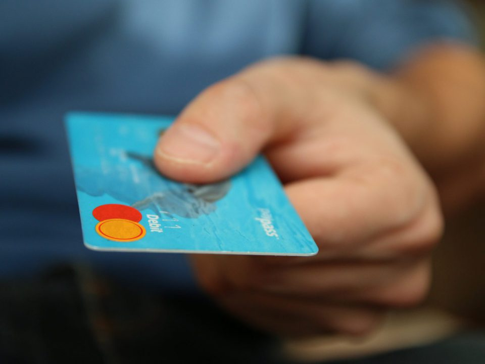 Debit Card Importance