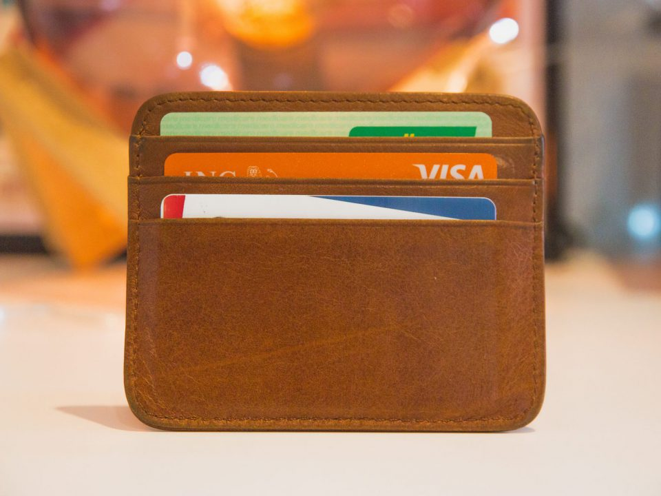 International Debit Cards