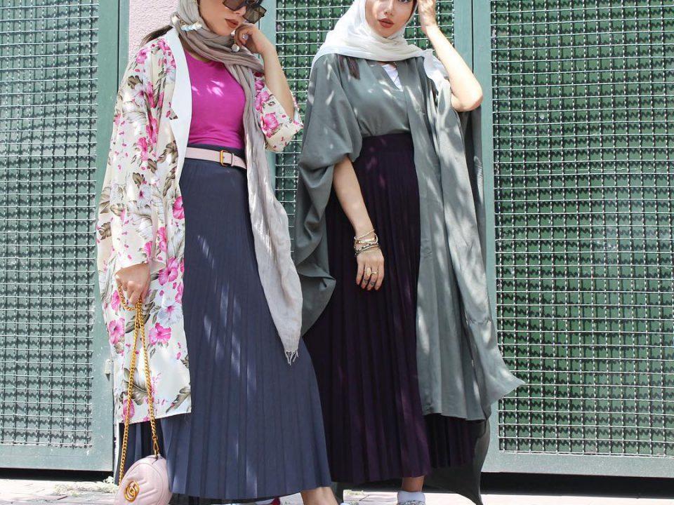 Iranian street style